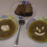 Чечевичный суп видео рецепт