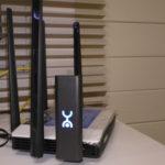 Интернет на даче Yota