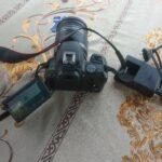 Выбор фотоаппарата для начинающего фотографа