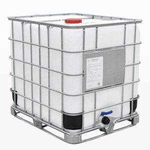 Емкость для воды на куб